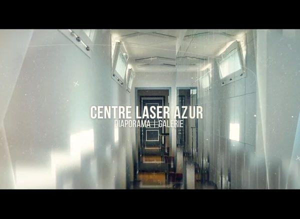 Diaporama du Centre Laser Azur