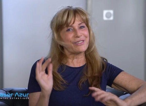 Témoignage de Nicole (65 ans)